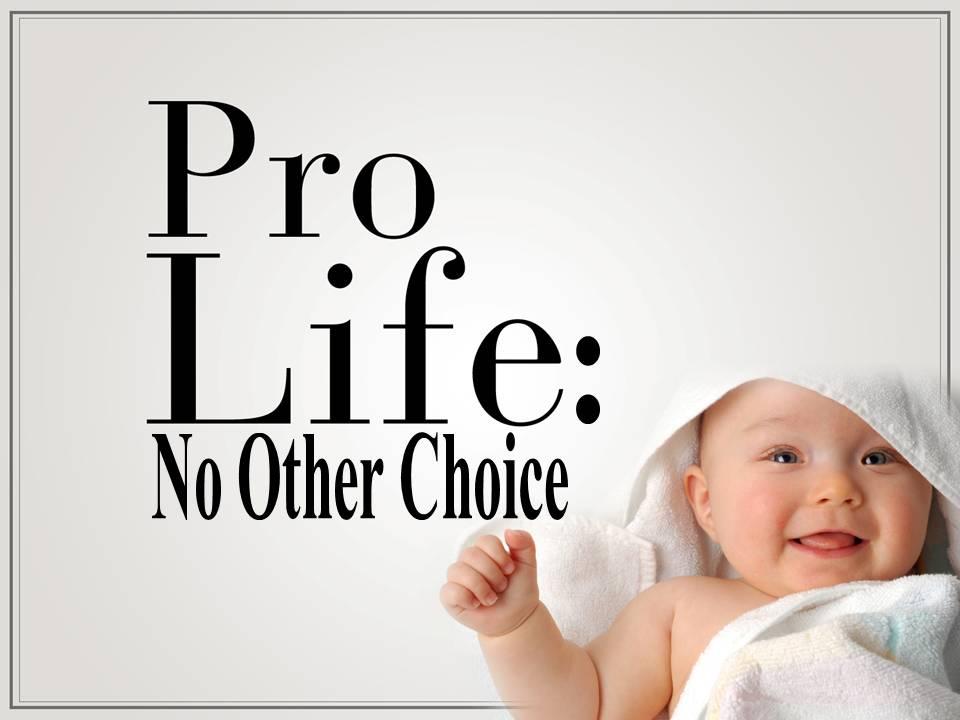 National Sanctity of Human Life Day
