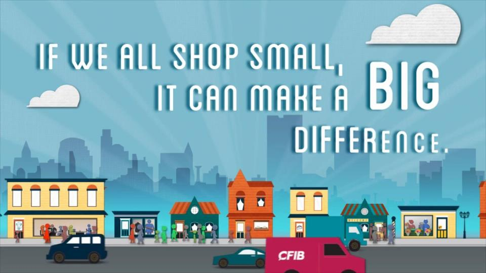 National Small Business Day