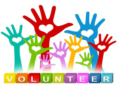 National Student Volunteer Day