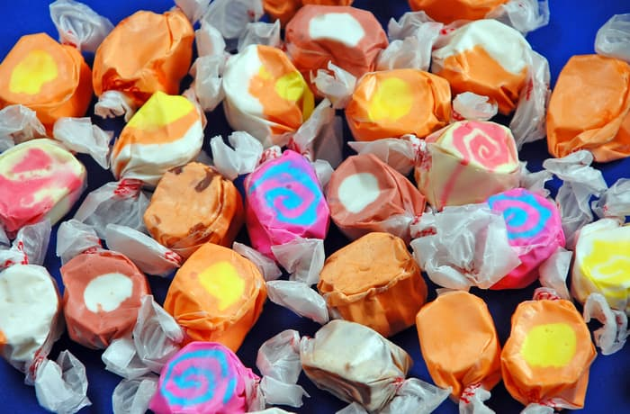 National Taffy Day