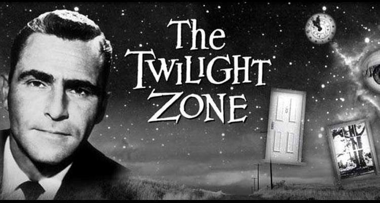 National Twilight Zone Day