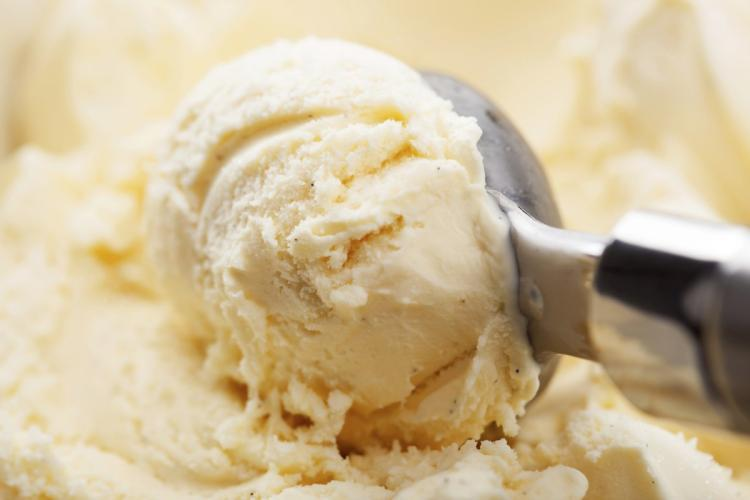 National Vanilla Ice Cream Day