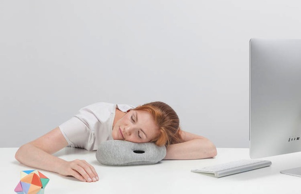 National Workplace Napping Day