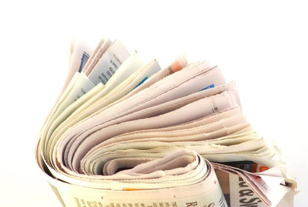 Newspaper Columnists Day