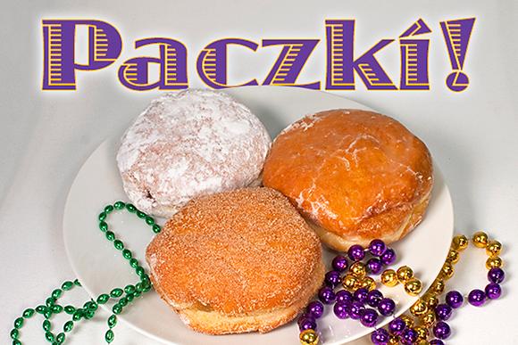 Paczki Day