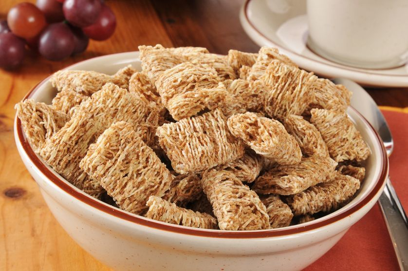 Shredded Wheat Day
