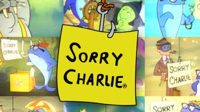 Sorry Charlie Day