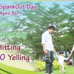 Spank Out Day