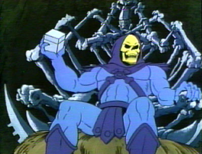 St. Skeletor's Day