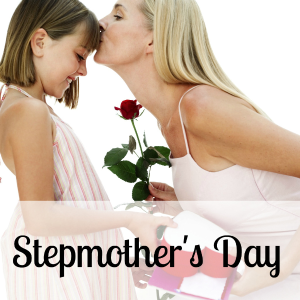 Stepmother's Day