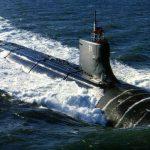 Submarine Day