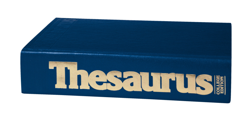 Thesaurus Day