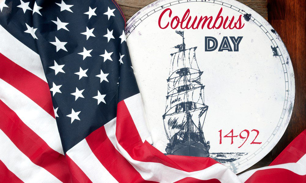When is Columbus Day Happy Columbus Day