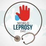 World Leprosy Day 2018