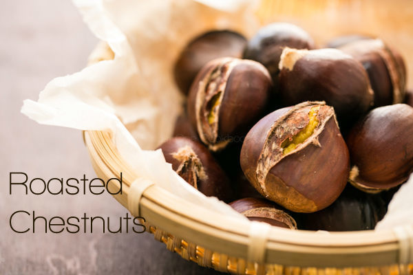 Roast Chestnuts Day