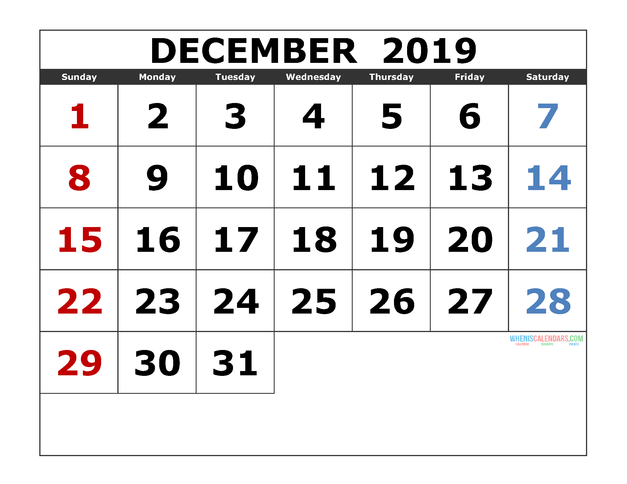 graphic relating to Calendars Printable named Printable Calendars Cost-free Printable 2020 Calendar Templates