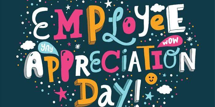 Happy Employee Appreciation Day