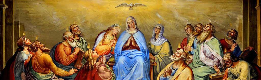 when is pentecost sunday 2021 2022 and further