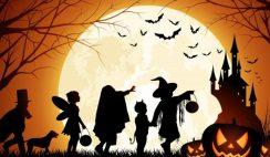 When is Halloween? Happy Halooween