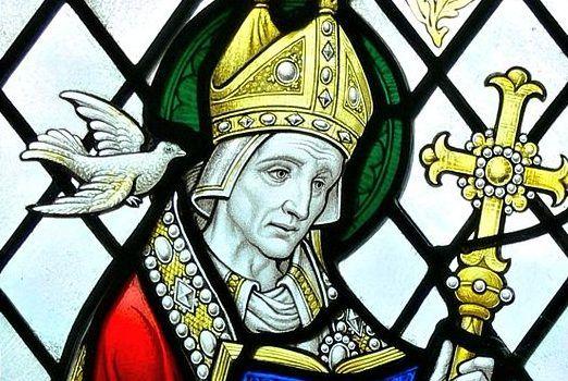 Saint Davids Day