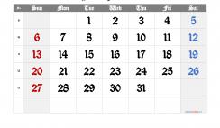 Printable Calendar 2022 March