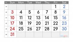 Free Printable Calendar 2021 October