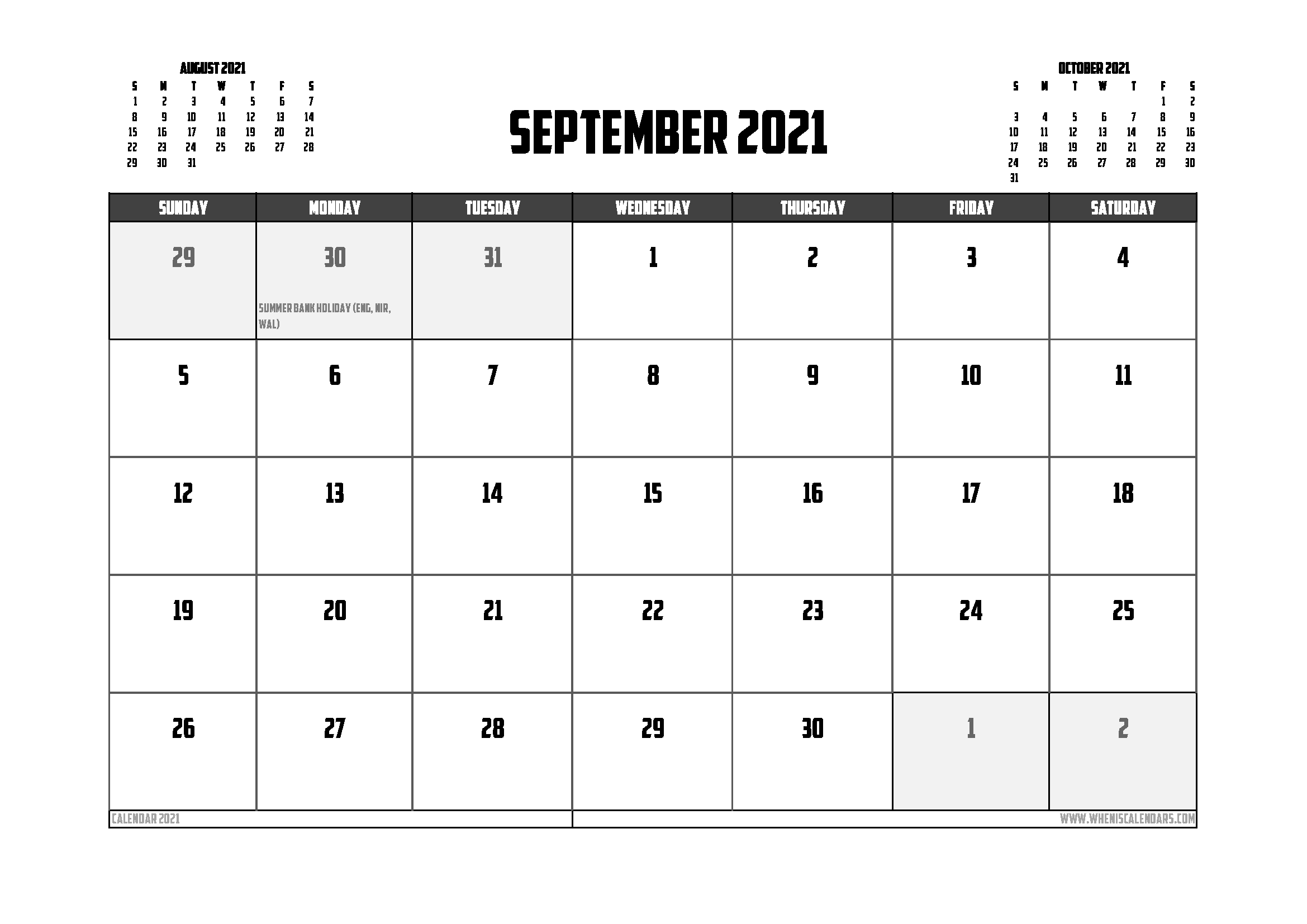 Utd Fall 2022 Calendar.2022 Calendar September 2021 Calendar Uk
