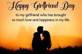 Happy National Girlfriend Day