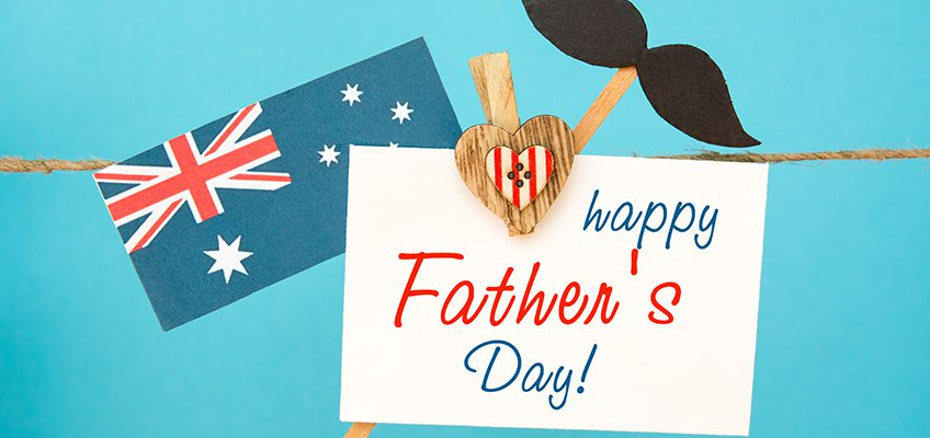 When is Father's Day in Australia 2021, 2022, 2023, 2024, 2025 Happy Australia Fathers Day