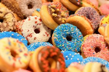 When is National Doughnut Day Happy National Doughnut Day