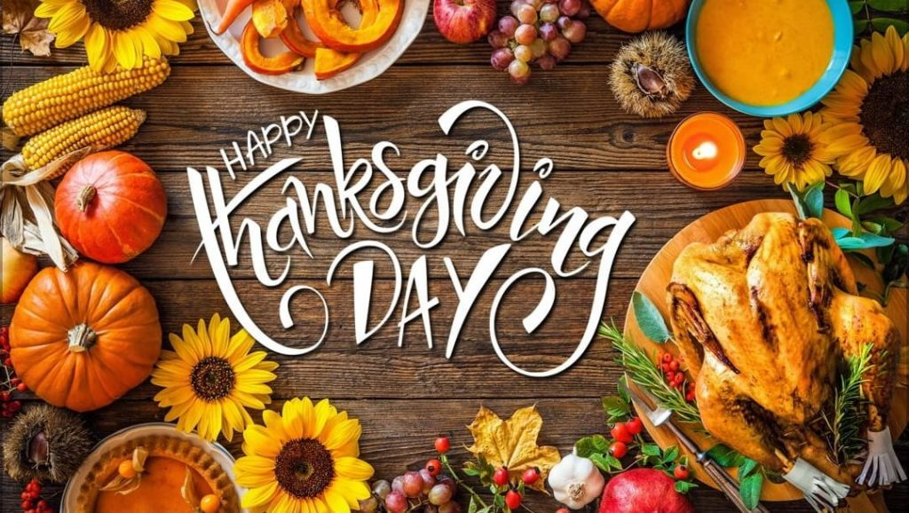 When is Thanksgiving 2021 2022 2023 20242025 in United States and Happy Thanksgiving Day